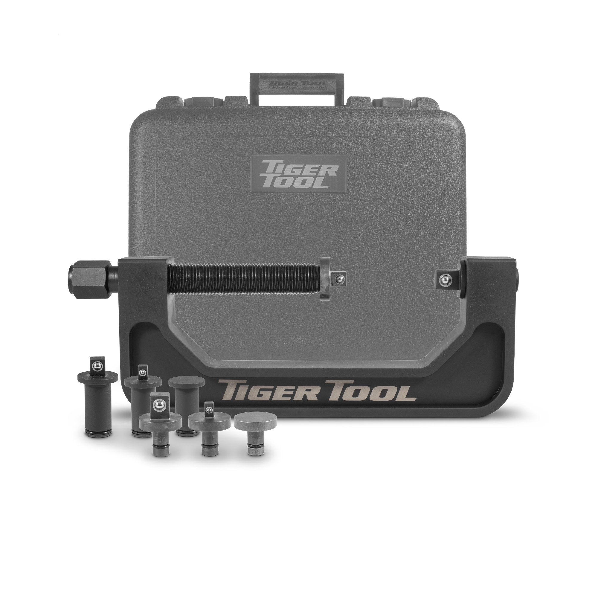 Tiger Tool Automotive C-Frame Socket Press 10205 by Tiger Tool (Image #1)