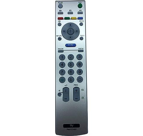 Sony Reemplazo mando a distancia RM-ED005: Amazon.es: Electrónica