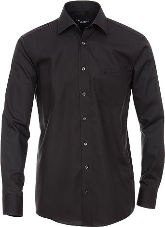 Casamoda 006050, Camisa Casual De Manga Larga Para Hombre