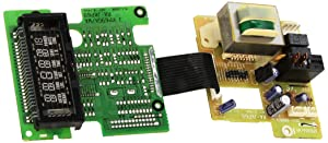 General Electric WB27T10091 Range/Stove/Oven Control Board