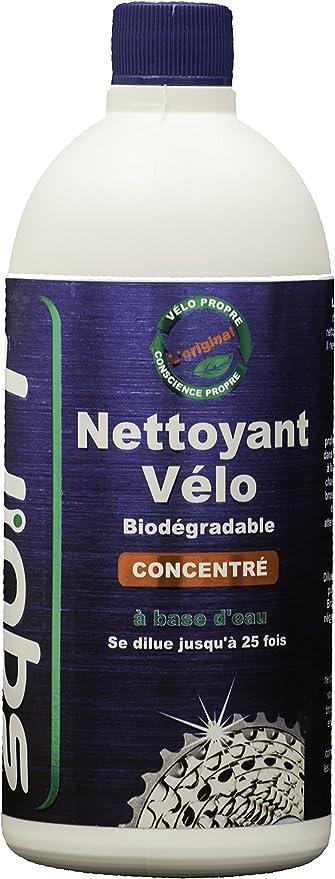 Squirt Limpiador/Desengrasante Biodegradable Bio-Bike Concentrado ...
