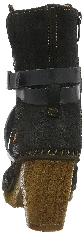 36caf0fa848496 ART Damen Amsterdam Kurzschaft Stiefel  Amazon.de  Schuhe   Handtaschen