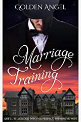 Marriage Training Kindle Edition