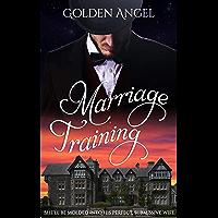 Marriage Training (English Edition)