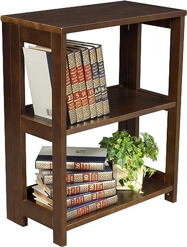 Niche Flip Flop Folding Bookcase