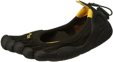 Classic, Chaussures de Cross Femme, Noir (Black), 35 EUVibram Fivefingers