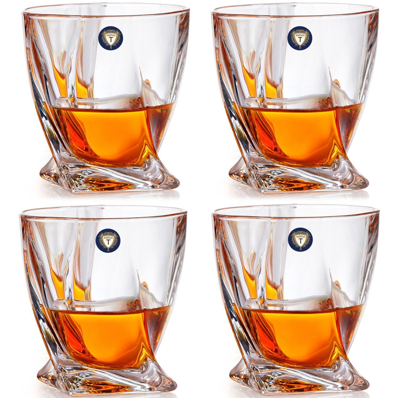 $15.37 (reg $40) Twist Whiskey...