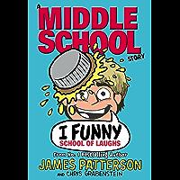 I Funny: School of Laughs: (I Funny 5)