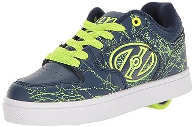 59b67b9715ecd Heelys Boys  Motion Plus Sneakers  Amazon.co.uk  Shoes   Bags