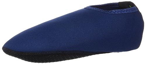 a7739bcb2f96 Unisex Barefoot Water Skin Socks for Beach Swim Surf Yoga Exercise (US   (Women