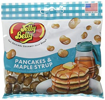 Amazon jelly belly 66318 31 oz jelly belly pancakes maple amazon jelly belly 66318 31 oz jelly belly pancakes maple syrup grocery gourmet food ccuart Images
