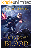 Of Shadows and Blood: A sword and sorcery adventure: A Tale of the Dwemhar (Shadow Elf Chronicles Book 1)