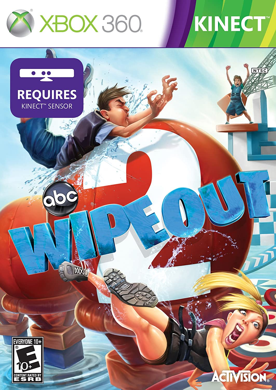Activision Wipeout 2, Xbox 360 - Juego (Xbox 360): Amazon.es: Videojuegos