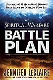 The Spiritual Warfare Battle Plan: Unmasking 15