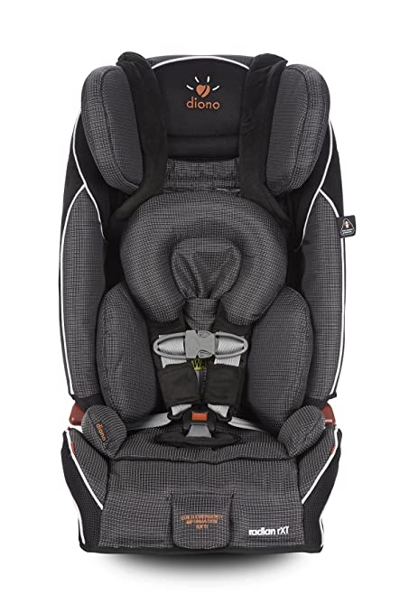 Diono Radian RXT All In One Convertible Car Seat Rear Facing