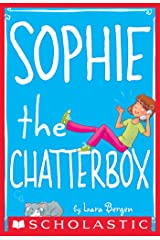 Sophie #3: Sophie the Chatterbox Kindle Edition