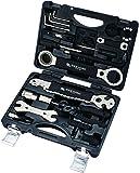 BIKE HAND (バイクハンド) 自転車専用工具セット 20ツール [シマノ対応工具セット] YC-721
