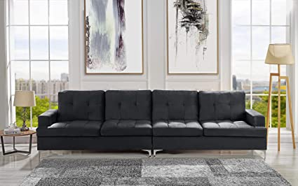 Amazon.com: Upholstered 126.7\