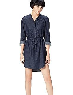 735a438bf2 FIND Peto de Falda para Mujer  Amazon.es  Ropa y accesorios