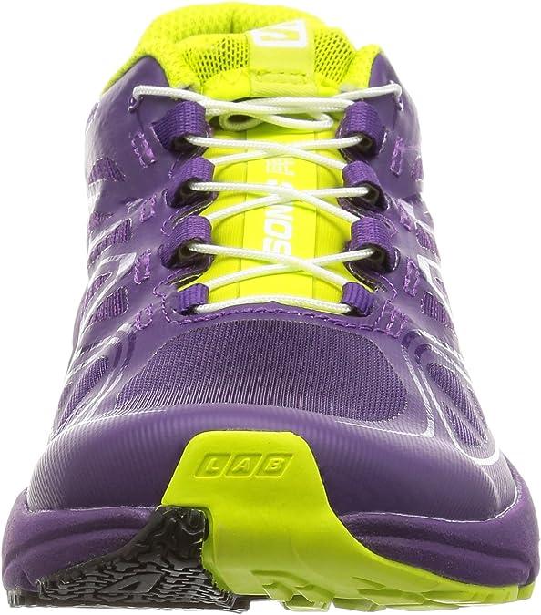 SALOMON L37917300, Zapatillas de Trail Running para Mujer