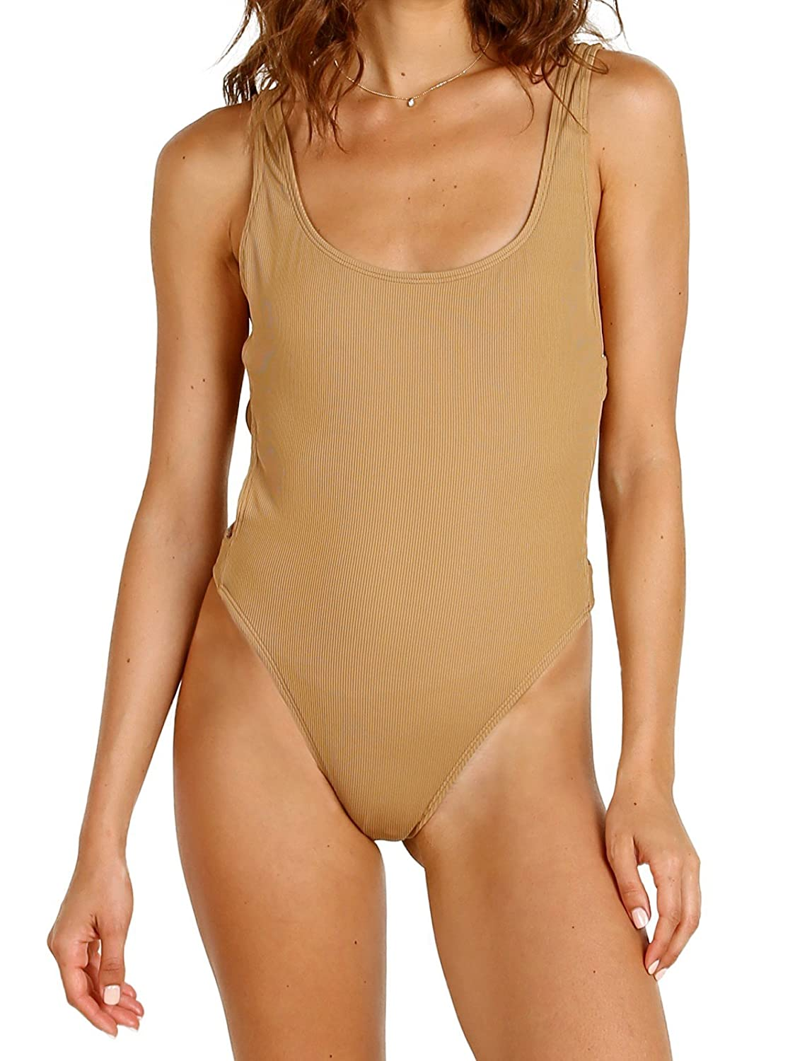 LSpace Womens Mayra One Piece