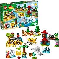LEGO® DUPLO® Town Oyun Seti (10907)
