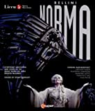 Bellini / Norma [Blu-ray]
