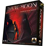 USAopoly Current Edition Dark Moon Shadow Corporation Board Game