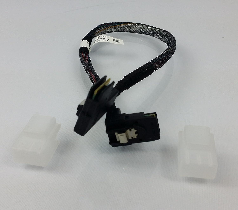 H710 H710P SAS A Cable YKG9C Dell Poweredge R520 8-port H310 NEW!