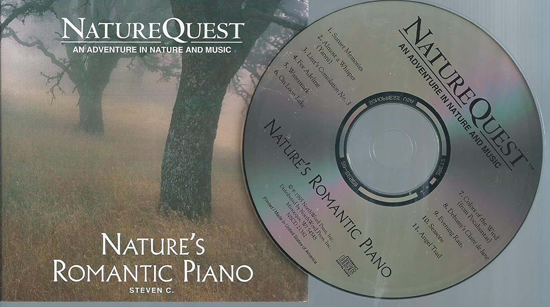 Nature's Romantic Piano (Nature Quest)