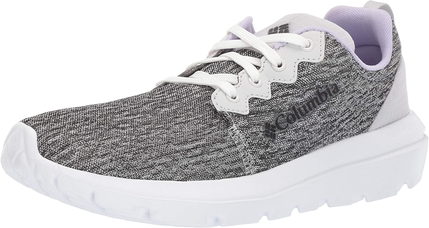 Columbia Women's Backpedal Shoe Grip High-Traction Breathable Limited Bombing free shipping time for free shipping