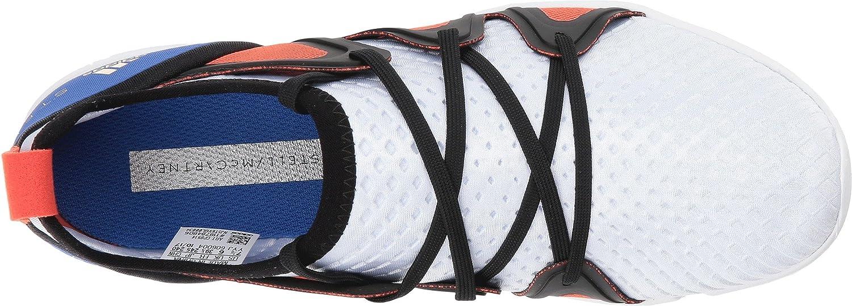 c66855bc Zapatillas de deporte Crazymove Pro de adidas by Stella McCartney Core  Blanco / Hi-res Blue S18 / Semi Solar Red