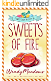 Sweets of Fire (Sweet Shop Mystery Book 7)
