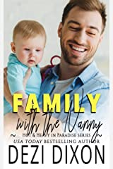 Family with the Nanny (Hot & Heavy In Paradise Book 14) Kindle Edition