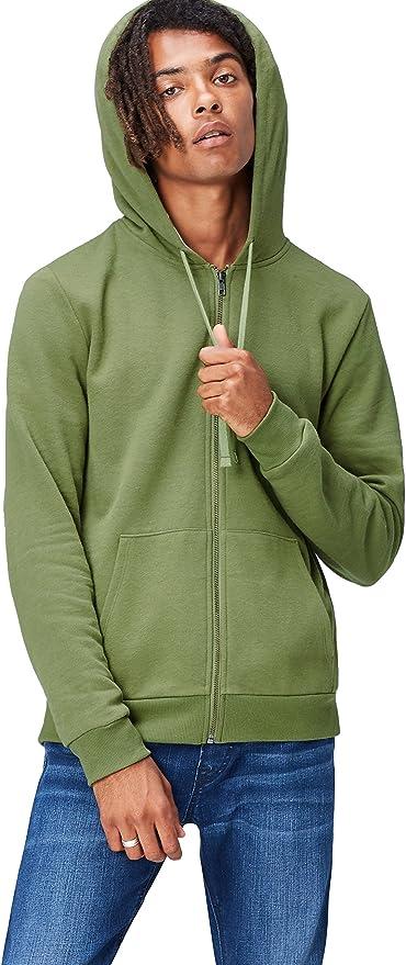TALLA M. Activewear Sudadera para Hombre