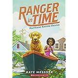 Hurricane Katrina Rescue (Ranger in Time #8) (8)