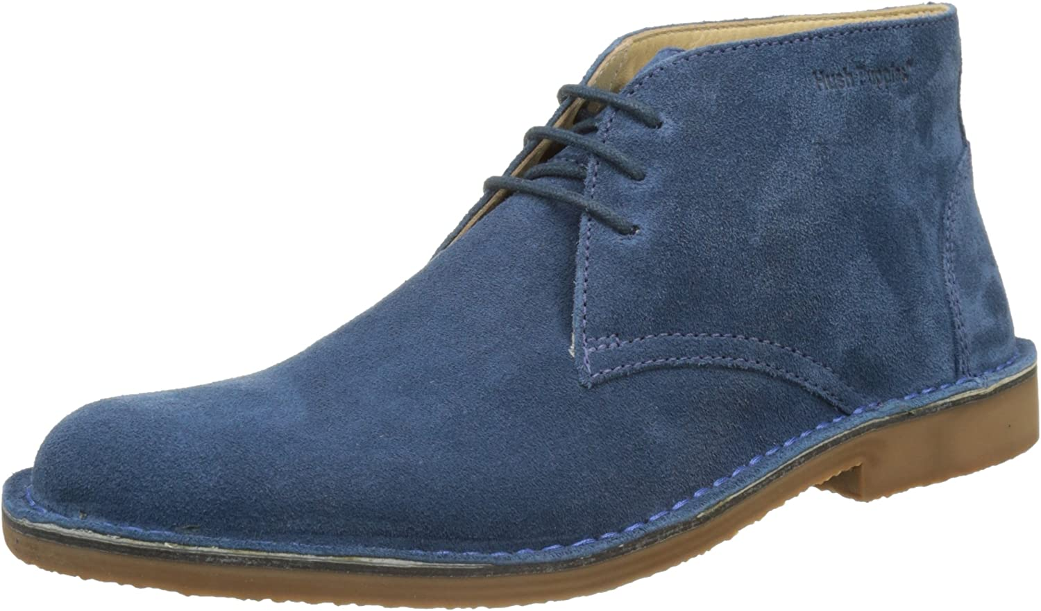 Derbys Homme Hush Puppies Lord