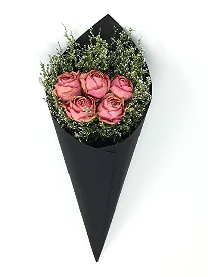 Merci Bliss Natural Dry Flower Arrangements Flowers For Delivery Prime