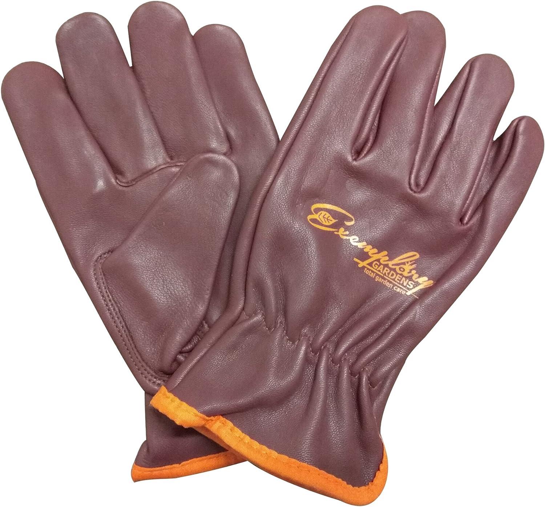 Top 10 Goat Skin Leather Garden Gloves