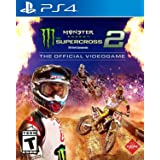 Monster Energy Supercross – The Official Videogame 2 Day One Edition [video game]