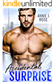 Accidental Surprise (Sinful Desires Book 1)