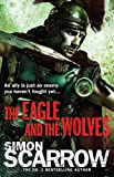 The Eagle and the Wolves (Eagles of the Empire 4)