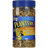 Planters Dry Roasted Sunflower Kernels (6 Pack), Each 5.85 OZ