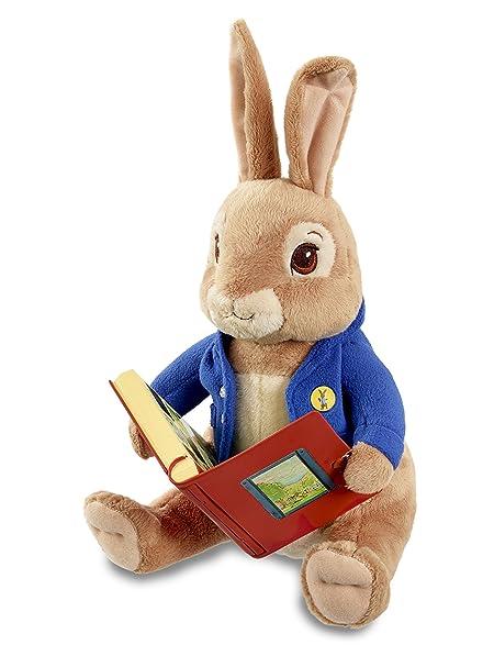 Story que Peter Rabbit jouet en peluche Peter Rabbit par Peter Rabbit by Vivid Imaginations