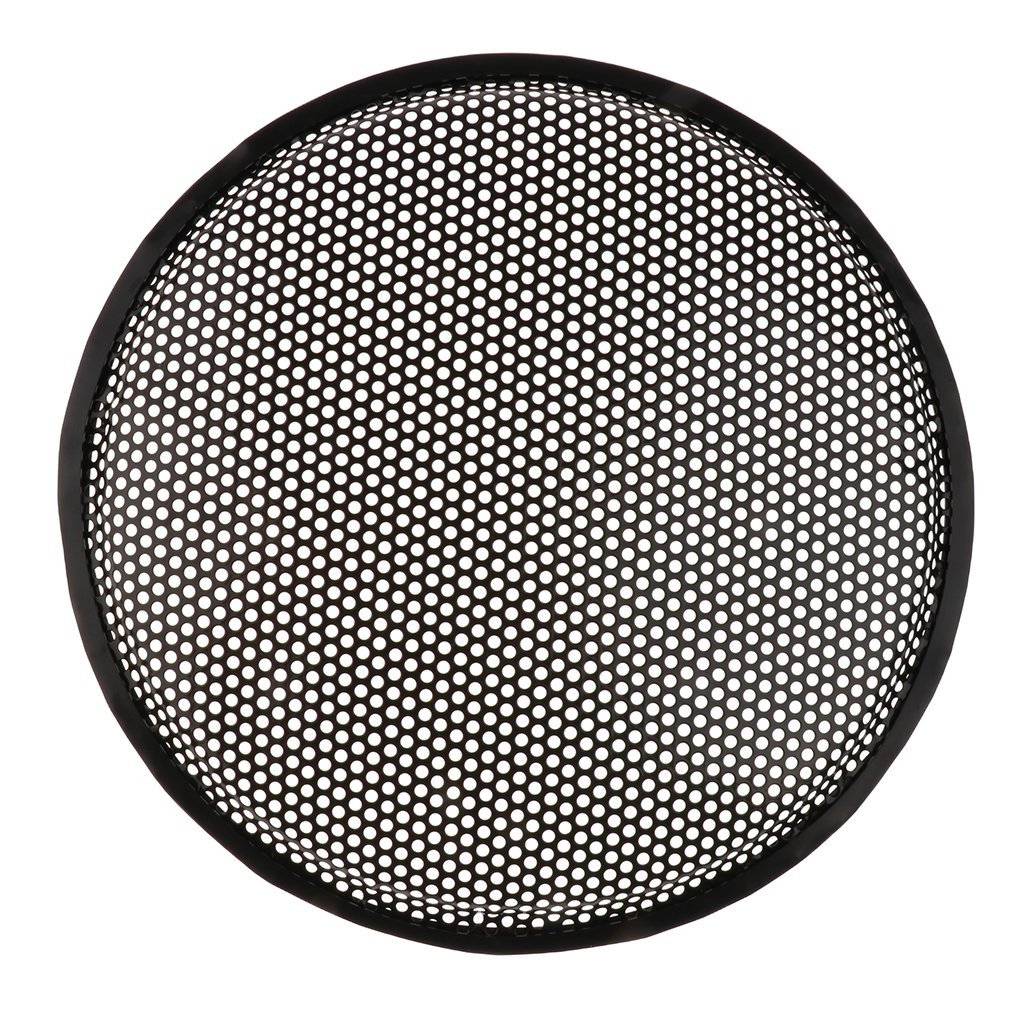 12 Inch Car Audio Subwoofer Cover
