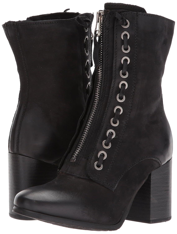 Miz Mooz Women's Nikita Fashion Boot B06XNW4NQX 40 M EU (9-9.5 US)|Black