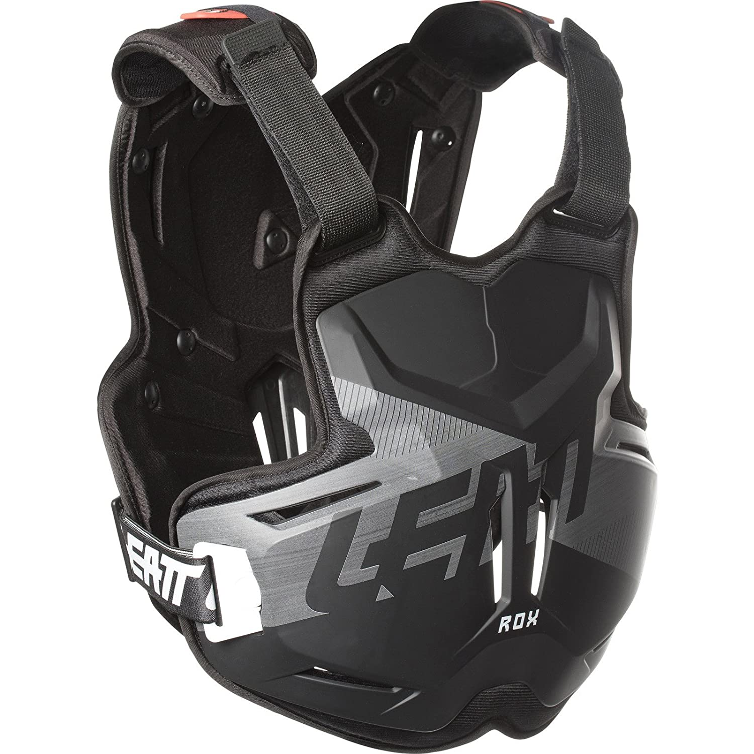 Leatt Unisex-Adult Chest Protector Lime,Adult