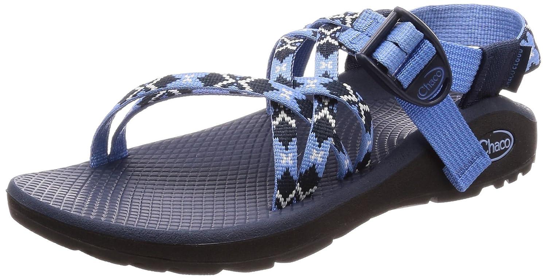 Chaco Women's Zcloud X Sport Sandal B071K7MGYG 7 B(M) US|Dahlia Eclipse