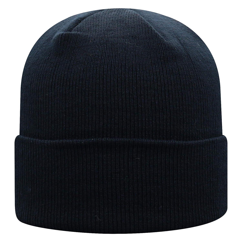 NCAA Unisex-Adults NCAA Winter Knit Hat Cuffed Team
