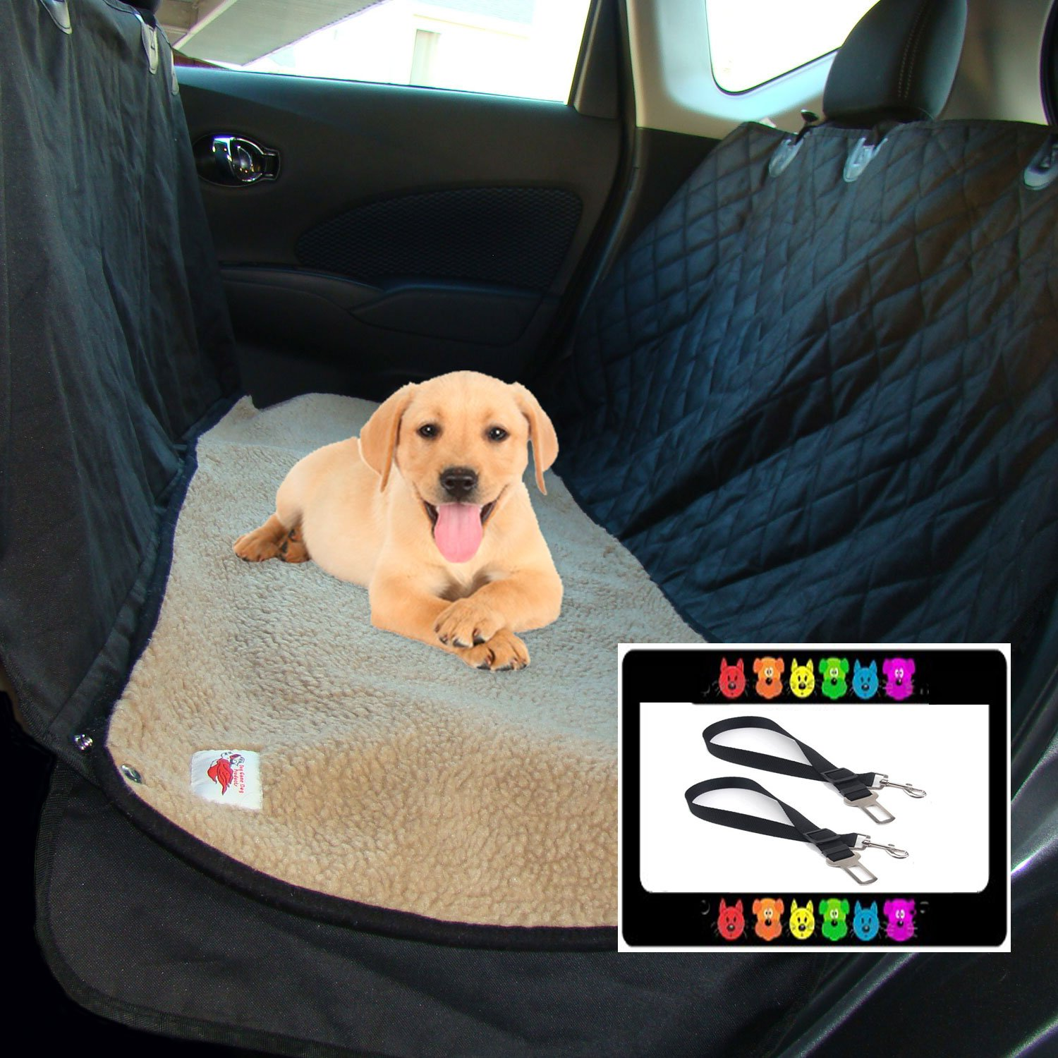 and hammock with pet how tos car decorate practicing step crafts make safety to dog learn diy a